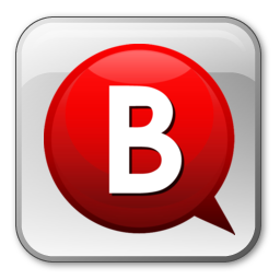 Bloguru icon