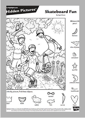 10_Skateboard-Fun_template