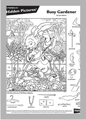 32_Busy-Gardener_template