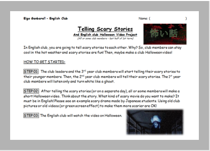 T1_04_Telling-Scary-Stories-and-English-club-Halloween-Video-Project_thumbnail