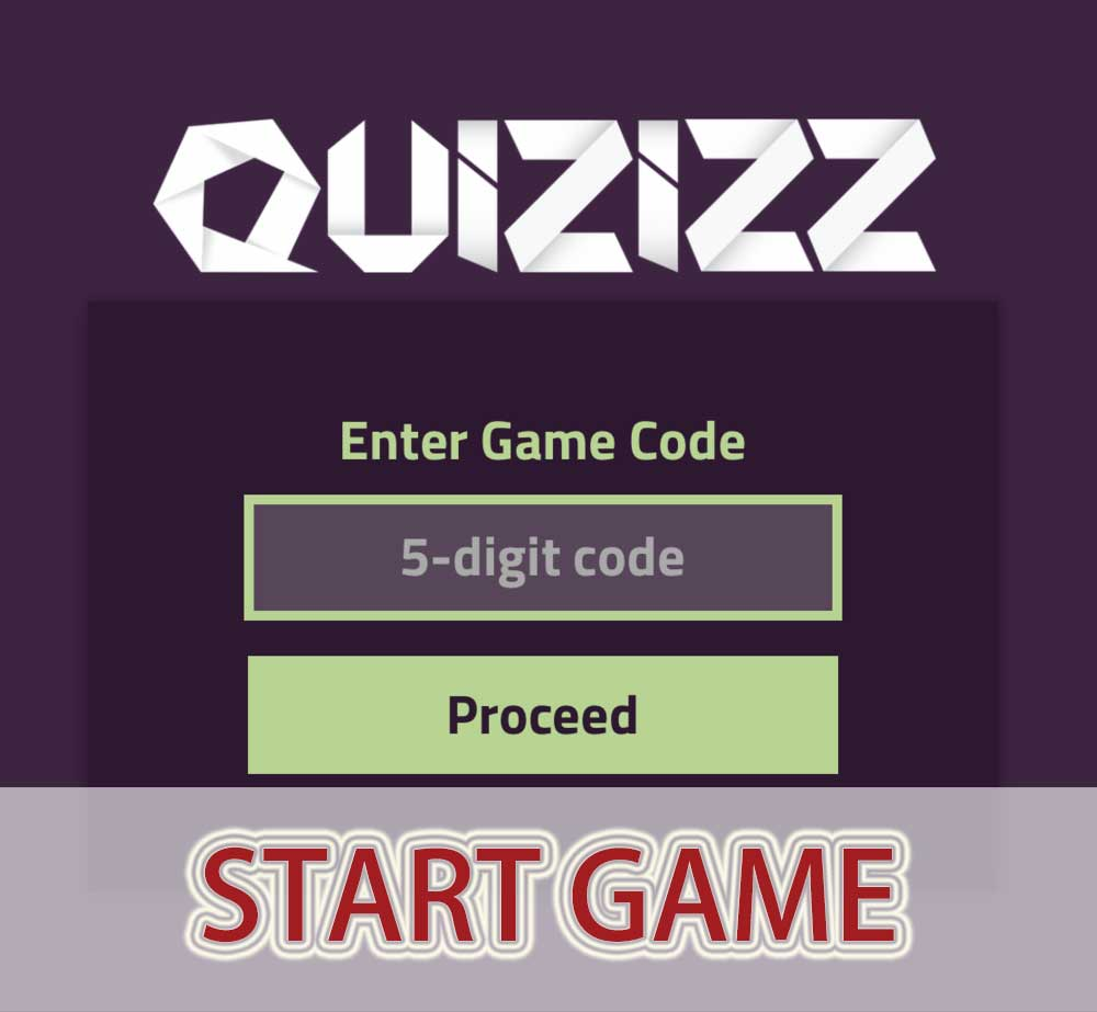 Start-Kahoot-Game
