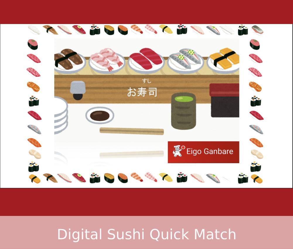 Class-Quick-Match-Sushi